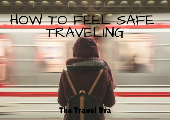 feel safe traveling COVER