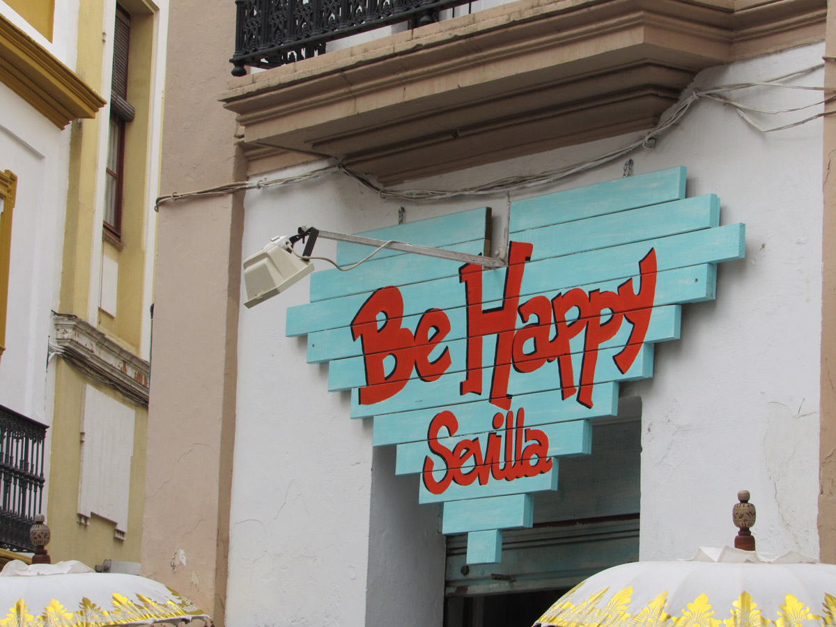 be-happy-sevilla